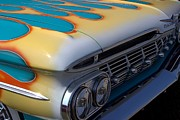 Tim McCullough - 1959 Chevy Flamed Fender
