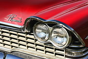 1960 Originals - 1959 Plymouth Sport Fury  by Gordon Dean II