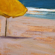 Umbrella Paintings - RCNpaintings.com by Chris N Rohrbach