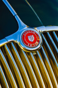 Hoodies Photos - 1960 Jaguar XK150 Roadster 3 by Jill Reger
