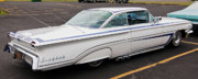 Transportation Originals - 1960 Olds Eighty Eight 2023 by Guy Whiteley