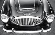 Gwyn Newcombe - 1961 Austin Healey 3000