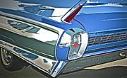 Gwyn Newcombe - 1962 Cadillac El Dorado