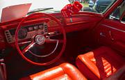 Mark Dodd - 1962 Dodge Lancer GT