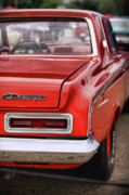 Chrysler Originals - 1963 Dodge 426 Ramcharger Max Wedge by Gordon Dean II