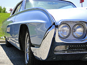 1963 Ford Thunderbird Limited Edition Landau Print by Al Bourassa