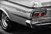 Sport Photography Originals - 1964 Plymouth Sport Fury by Gordon Dean II