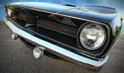 Transportation Originals - 1970 Plymouth Barracuda Cuda 440 by Gordon Dean II