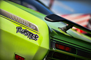 Dust* Originals - 1971 Plymouth Duster Twister by Gordon Dean II