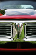 Grille Originals - 1972 Dodge Charger 400 Magnum by Gordon Dean II