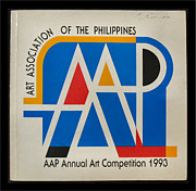 Glenn Bautista - 1993 AAP Cover by Gl...