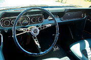 Mark Dodd - 1966 Mustang