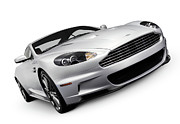 2009 Photos - 2009 Aston Martin DBS by Oleksiy Maksymenko