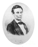 Celebrated Photos - Abraham Lincoln, 16th American President by Science Source