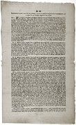Freedom Of Speech Framed Prints - Alien And Sedition Acts Of 1798 Framed Print by Everett