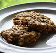 Anzac Photos - Anzac biscuits by Anne Babineau