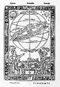 Armillary Prints - Armillary Sphere Print by Science Source