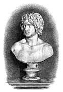 Arminius (c17 B.c.-21 A.d.) Print by Granger
