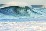Vince Photos - Beautiful Wave Breaking by Vince Cavataio - Printscapes