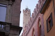 Bologna Photos - Bologna Tower by Andre Goncalves