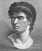 Brutus, Roman Politician Print by Photo Researchers