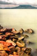 Calm Print by Odon Czintos