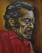 Berry Originals - Chuck Berry by Michael Titherington