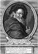 4th Prints - DEMOCRITUS (c460-c370 B.C.) Print by Granger