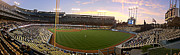 Dodger Stadium Photos - Dodgers by David Donan