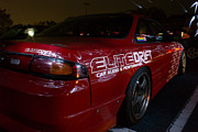 Drift Car Posters - Drift Elite  Poster by Bryan  Howland Photography