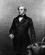 Edward Everett (1794-1865) Print by Granger