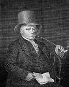 Elkanah Watson (1758-1842) Print by Granger