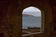 Kernow Framed Prints - Falmouth Harbour  Framed Print by Brian Roscorla