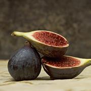 Figs Print by Bernard Jaubert