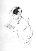 Reformer Photos - Florence Nightingale, English Nurse by Science Source