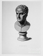 Reasoning Prints - Galen, Greek Physician And Philosopher Print by Science Source