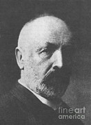 Featured Art - Georg Cantor, German Mathematician by Science Source