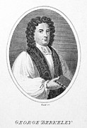 George Berkeley (1685-1753) Print by Granger