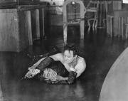 Harry Houdini Photos - Harry Houdini (1874-1926) by Granger