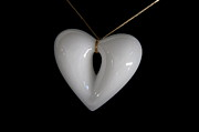 Gioielli Jewelry - Heart by Emanuele Rubini