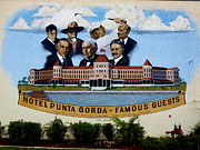 All - Hotel Punta Gorda by Charles Peck