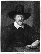 Attorney Photos - Hugo Grotius (1583-1645) by Granger