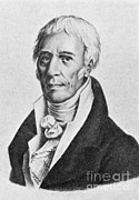Naturalist Posters - Jean-baptiste Lamarck, French Naturalist Poster by Science Source