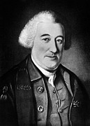Colonial Man Prints - John Hanson (1721-1783) Print by Granger