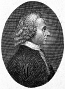 Clergy Photos - Joseph Priestley (1733-1804) by Granger