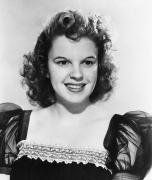 1950s Music Photos - Judy Garland (1922-1969) by Granger