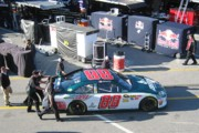 Daytona 500 Photos - Juniors Number 88 by Jamie Baldwin