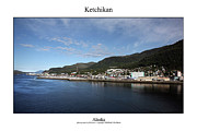 Signed Photo Posters - Ketchikan Poster by William Jones