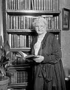 Mother Jones. Mary Harris Jones, Photo Print by Everett