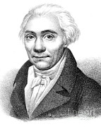Discovered Art - Nicolas Louis Vauquelin, French by Science Source